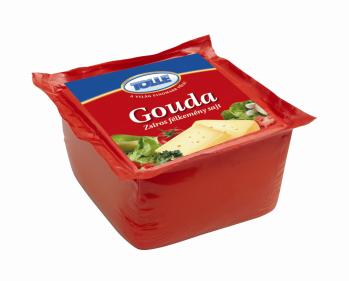 Gouda small block 1,25 kg