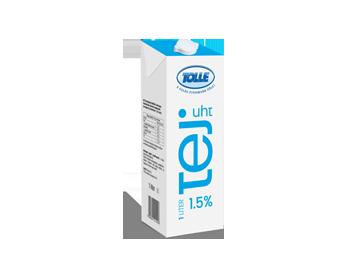 UHT tej, 1,5% (1 l)