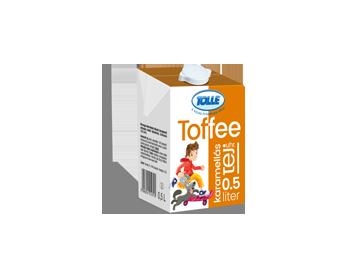 Tolle Toffee UHT karamellás tej (500 ml)