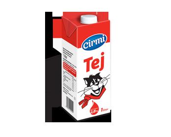 Tolle Cirmi milk 2,8%