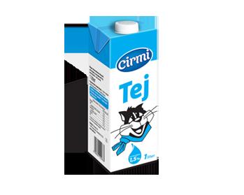 Tolle Cirmi milk 1.5%
