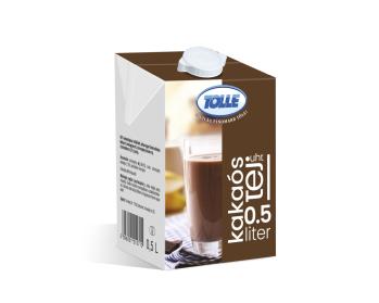 Tolle UHT kakaós tej