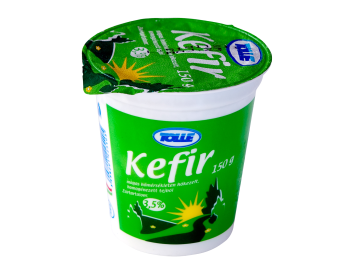Kefir 3,5% fat content in cups