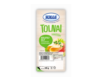 Tolnai low-fat sliced, equalized