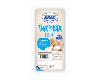 LIGHT Trappista védőgázas szeletelt