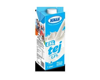 Tolle ESL milk 1.5%