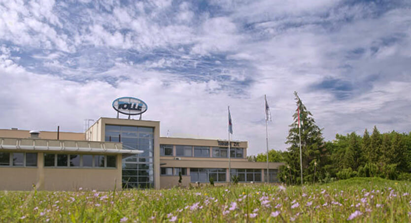 Tolle headquarters